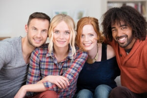 Do You Have What It Takes To Be A Good Friend? Nancy'S Counseling Corner