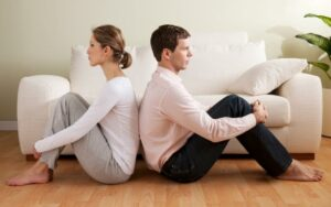 Staying Close When You're Both Under Stress Nancy'S Counseling Corner