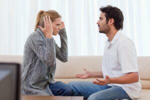He Said, She Said: Cheating Nancy'S Counseling Corner
