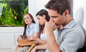 Are You Your Family's Scapegoat? Nancy'S Counseling Corner