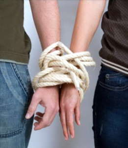 Are You In A Push-Me-Pull-Me Relationship? Nancy'S Counseling Corner