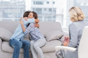 Find Opportunity In The Aftermath Of Your Fight Nancy'S Counseling Corner