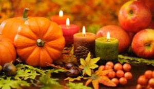 Survive And Thrive During Covid-19 Thanksgiving Nancy'S Counseling Corner