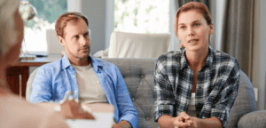 Has The Pandemic Put Your Marriage At Risk? Nancy'S Counseling Corner